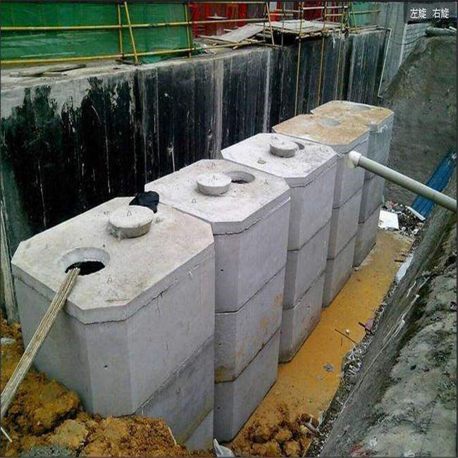 台州预制的蓄水池品牌结构合理
