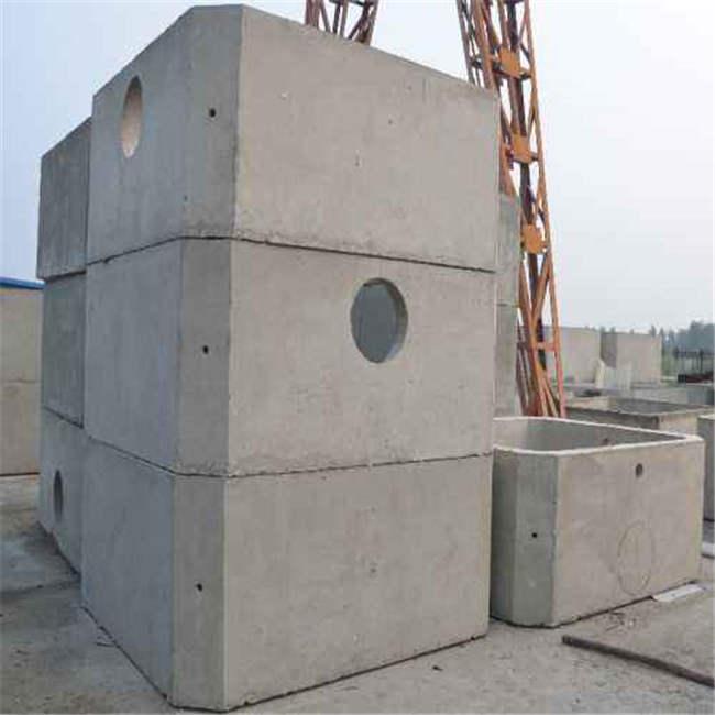 台州钢筋砼化粪池哪里有卖便于管理