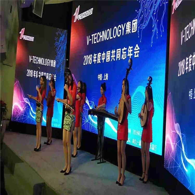 黄浦有实力的礼仪活动策划公司品牌传播矩阵