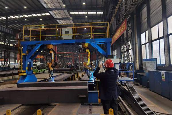 佛山钢结构产业化升级制造商质量上乘