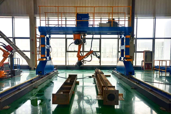 台州智能化钢结构焊接制造商安全性高