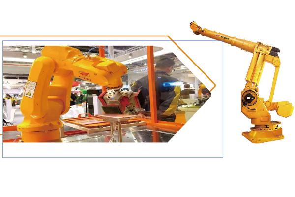 宿迁智能化钢结构喷涂机器人制造厂家专注机器人集成方案