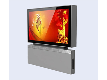 衢州安卓版液晶广告机生产厂商43寸橱窗高亮广告机信息发布系统价格