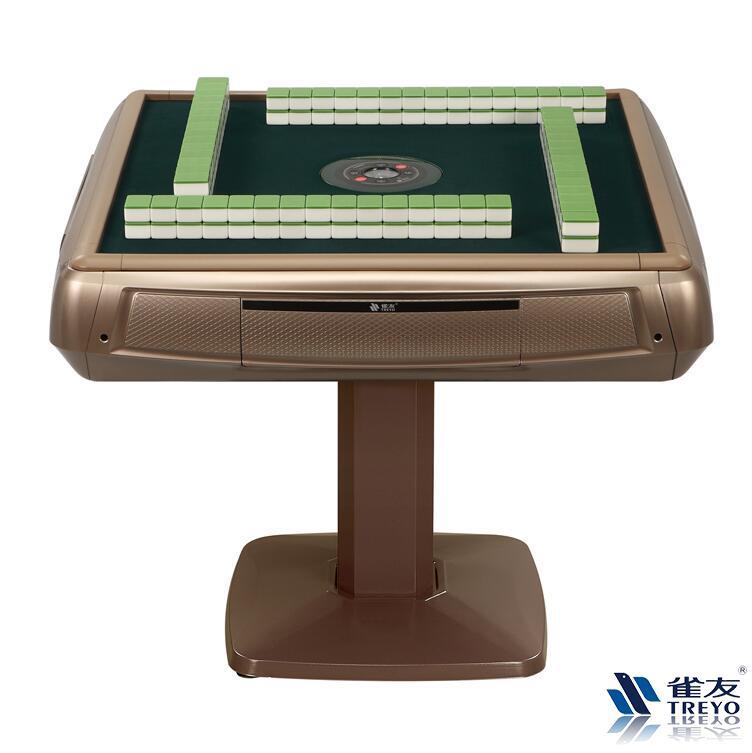 好用的麻将桌服务热线实时报价