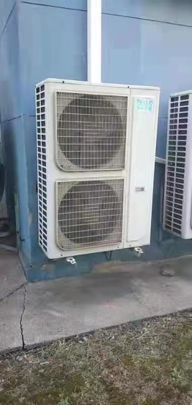 好口碑的中央空调回收生成厂家电话合作通畅