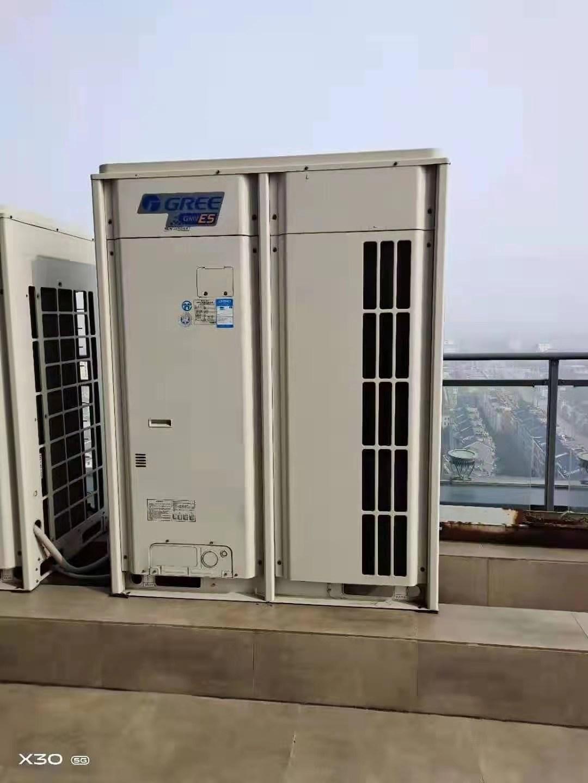 好的溴化锂空调机组回收哪里靠谱合作通畅