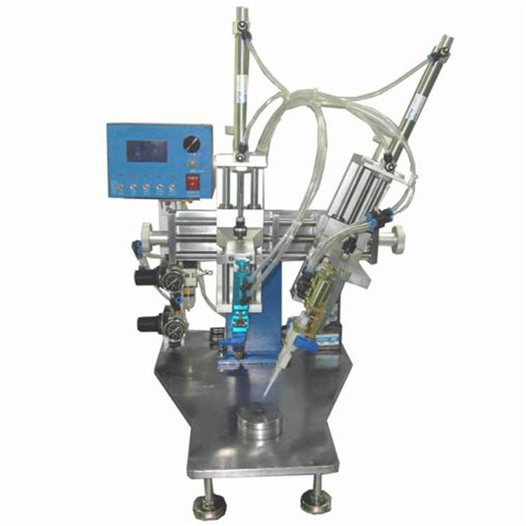 专业的环氧灌胶机哪个品牌好系统免费升级