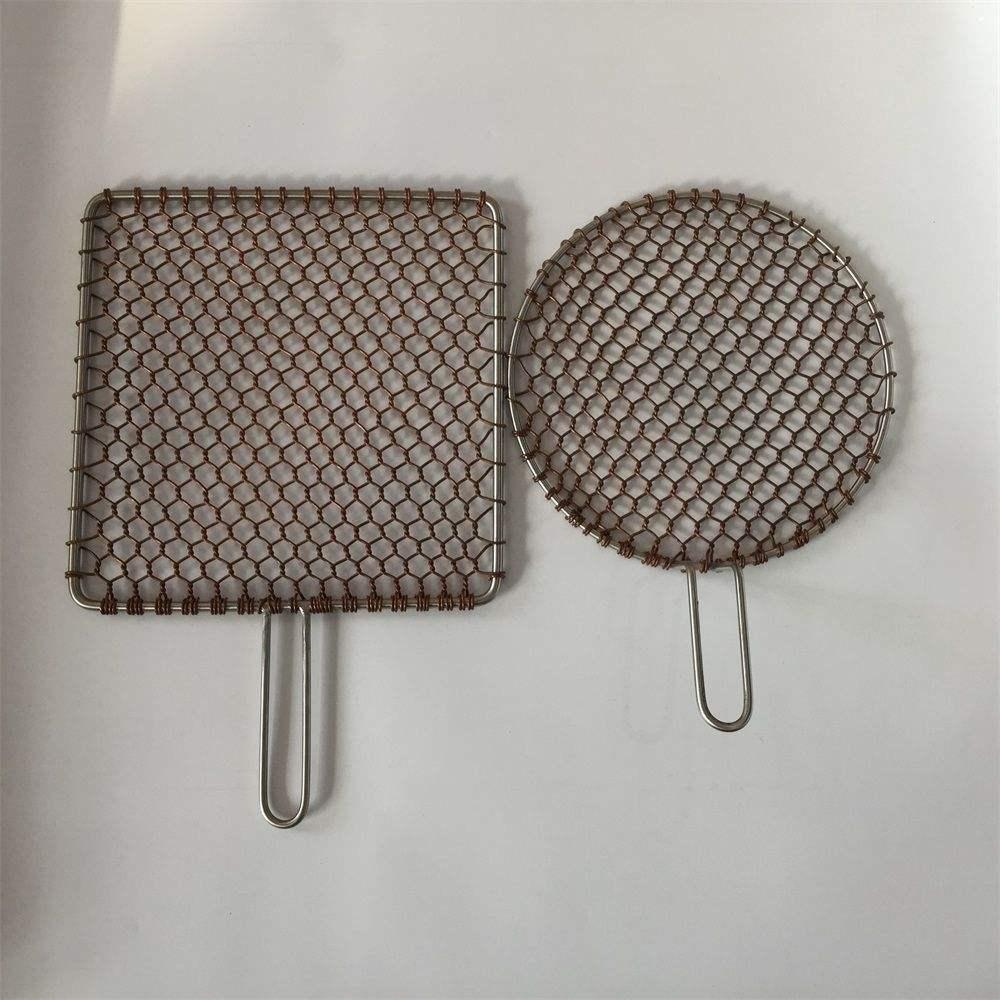 靠谱的铜网生产厂品质好质量优