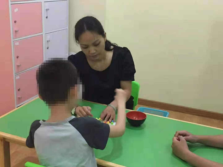 寻求帮助:自闭症怎么办经验丰富