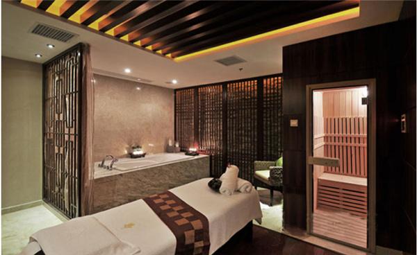 靠谱的高端spa休闲会所价格减压放松