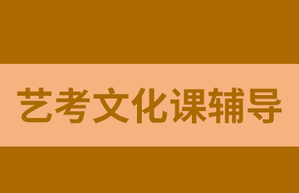 放心的艺术生文化课培训中心封闭式管理